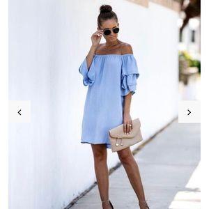 Vici midi dress from Vici